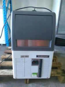 scotsman ice maker south africa