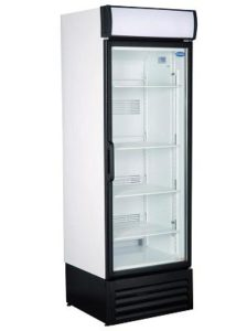 Upright Glass Door Freezers Chill Discounters Why Pay