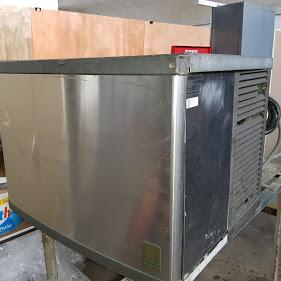 manitowoc ice machine secondhand