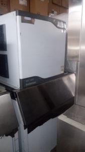 mv 806 scotsman ice machine