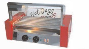 hot dog machine - WY-007