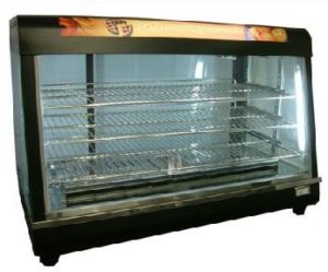 pie warmer BV 809 (3 Shelf)
