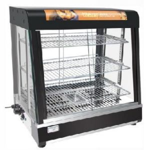 pie warmer BV 809B (3 Shelf)