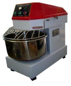 spiral dough mixer HS-40