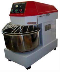 spiral dough mixer HS-50