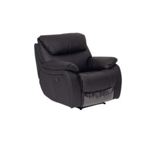 Boston RECLINER SUITE - FULL LEATHER