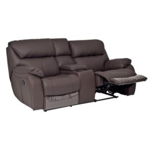 Boston - Hometheatre 2 Seater