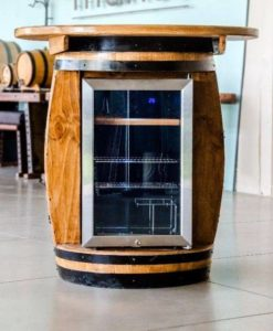 drinks barrel fridge for pubs and bars