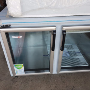 under bar cooler fridge